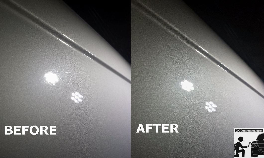 BMW E46 w/ Full Paint Correction