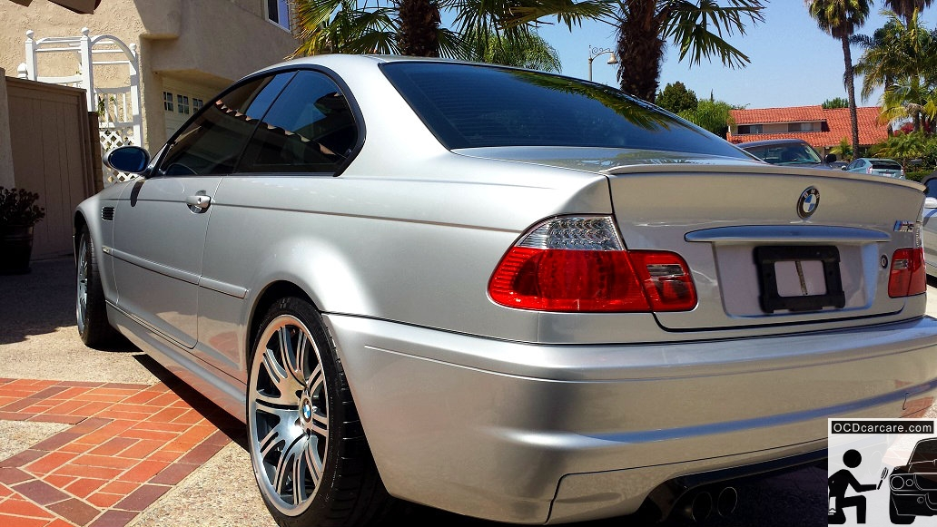 2002 Bmw M3 Order Guide | Upcomingcarshq.com