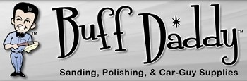 Kevin Brown of Buffdaddy.com in Santa Maria has the best detailing supplies.