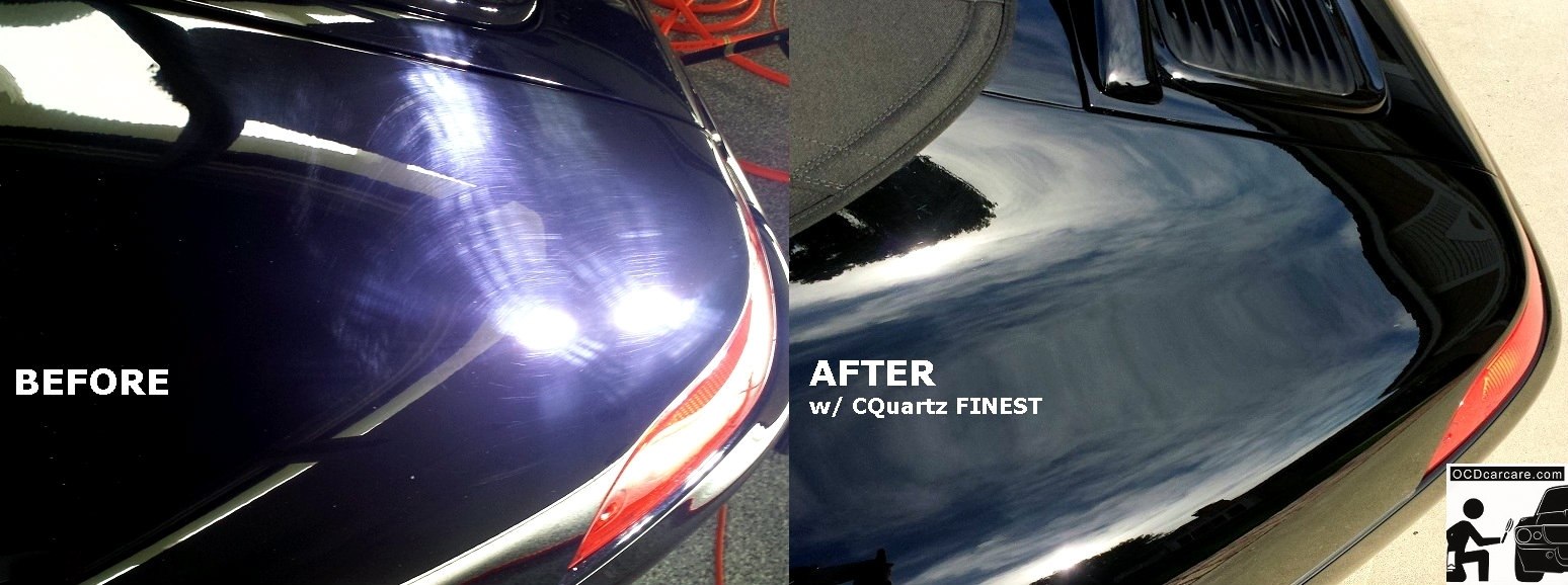 Ocdcarcare Los Angeles Auto Detailing Services