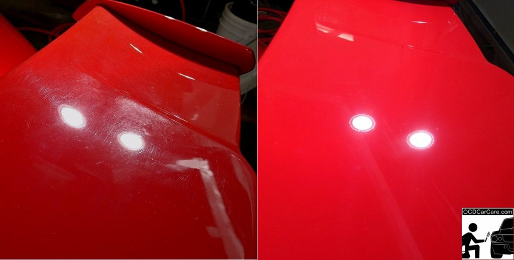 OCDCarCare Los Angeles offers detailing training courses on paint correction & general detailing to teache students how to best use their mental muscles to make the physical aspect of detailing easier and faster.