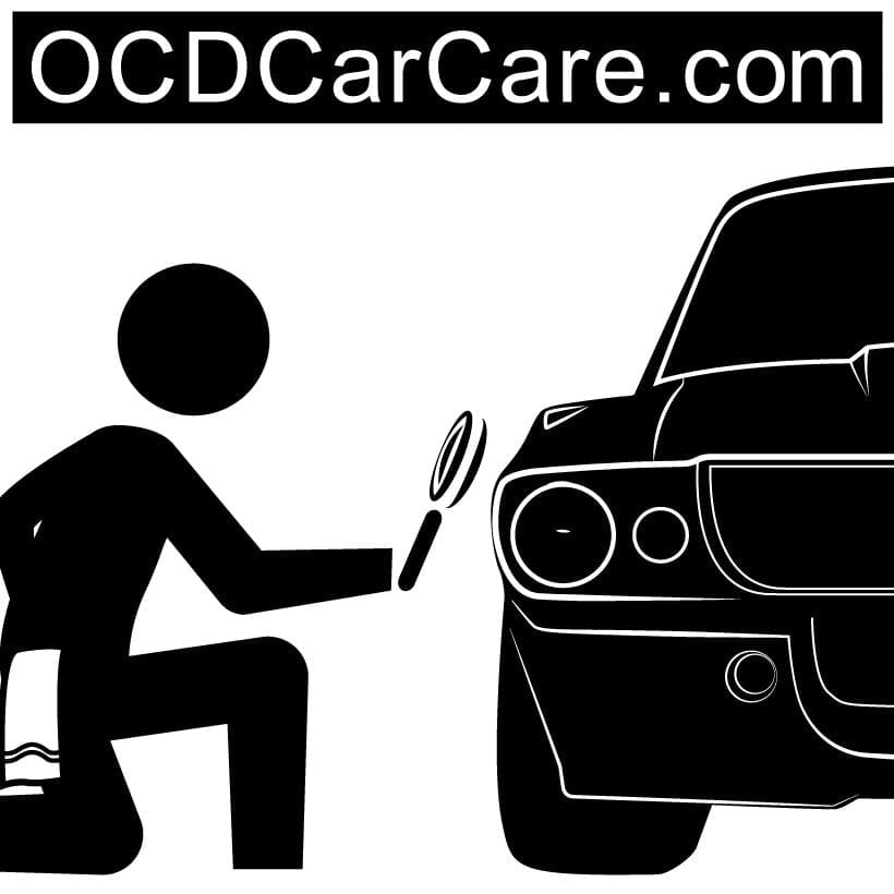 OCDCarCare Los Angeles specializes in paint correction, ceramic nano coatings, and show car & concours detailing.