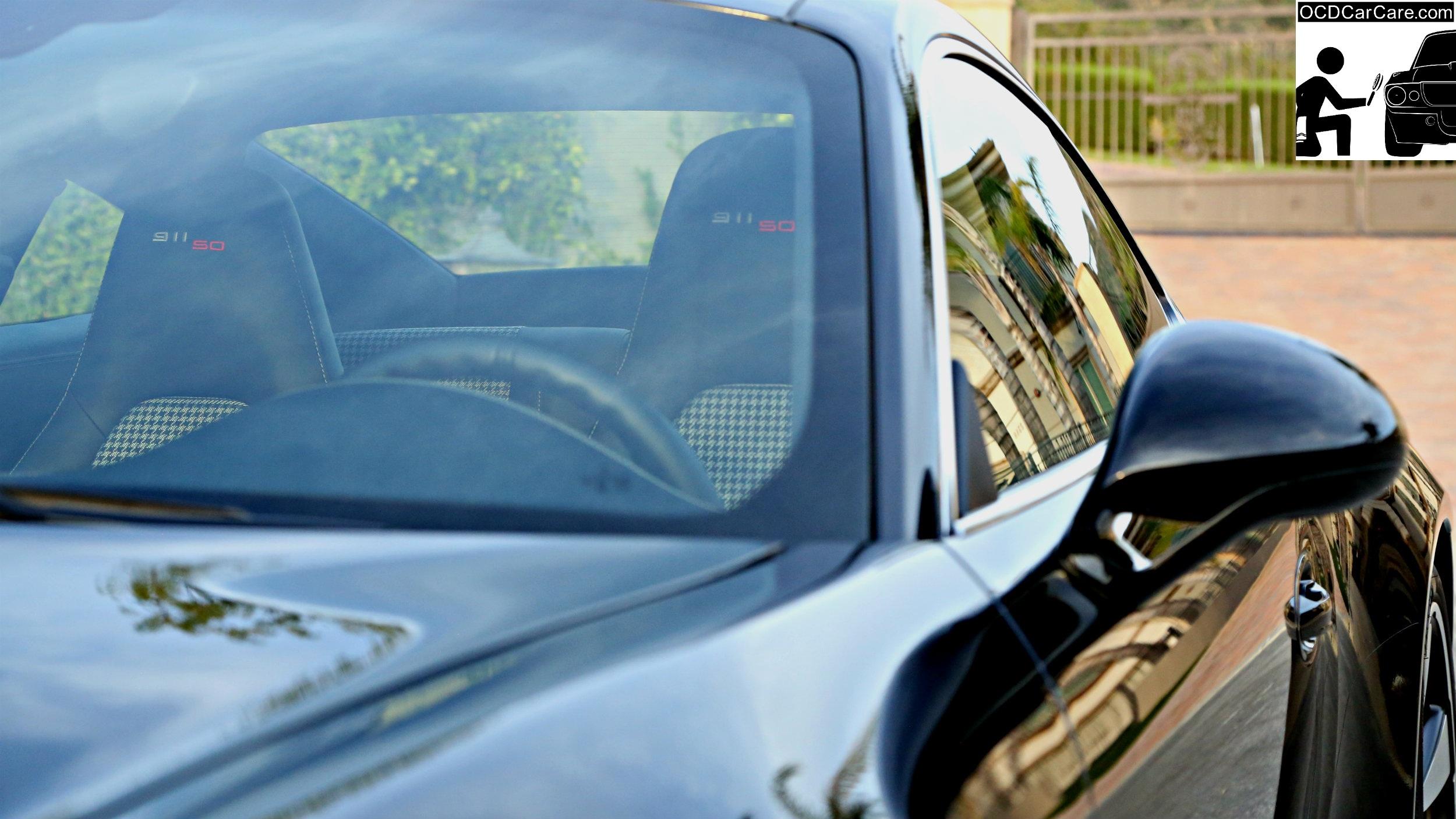 Auto Detail Increase Paint Depth