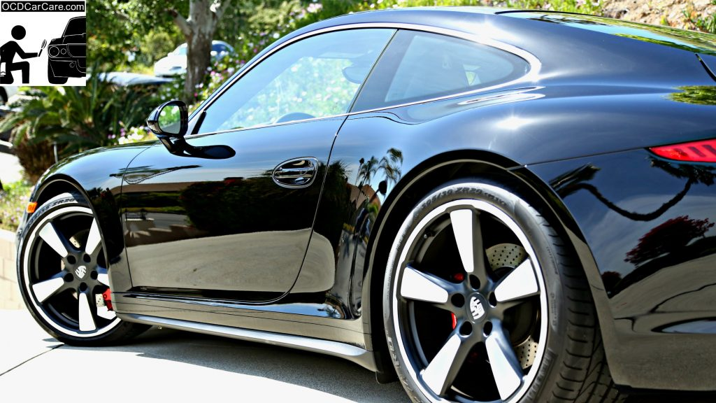 Automotive maintenance for ceramic nano coatings - Interior car cleaning los angeles ...