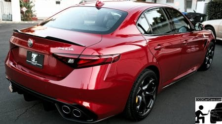OCDCarCare Los Angeles offers ceramic nano coating services and auto detailing training classes for all skill levels.